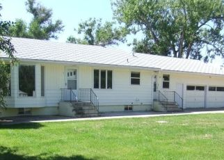 Casa en ejecución hipotecaria in Glendive, MT, 59330,  RIVER RD ID: F4416320