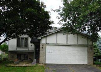 Casa en ejecución hipotecaria in Minneapolis, MN, 55448,  107TH LN NW ID: F4416404