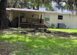 Foreclosure Home in Citra, FL, 32113,  NE 184TH PL ID: F4416460