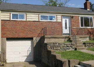 Casa en ejecución hipotecaria in Cincinnati, OH, 45239,  MONFORT HILLS AVE ID: F4416552