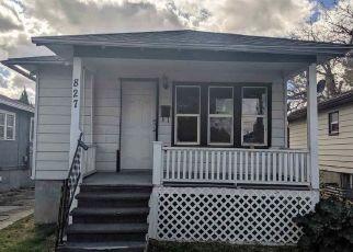 Foreclosure Home in Pocatello, ID, 83204,  S ARTHUR AVE ID: F4416590