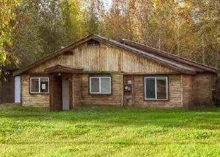 Foreclosure Home in North Pole, AK, 99705,  PERIMETER DR ID: F4416711