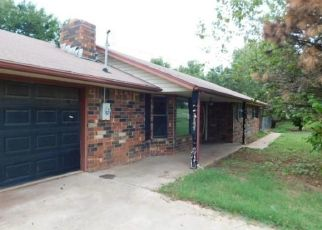 Foreclosure Home in Blanchard, OK, 73010, S S COUNTY LINE AVE ID: F4416734
