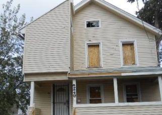 Casa en ejecución hipotecaria in Bridgeport, CT, 06605,  WORTH ST ID: F4416746