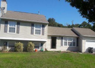 Casa en ejecución hipotecaria in District Heights, MD, 20747,  KEYSTONE MANOR PL ID: F4416747