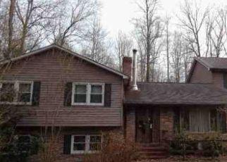 Casa en ejecución hipotecaria in Sunderland, MD, 20689,  SUNDERLAND DR ID: F4416794