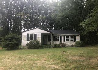 Casa en ejecución hipotecaria in Upper Marlboro, MD, 20774,  SANSBURY RD ID: F4416796