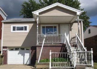 Casa en ejecución hipotecaria in Mckeesport, PA, 15133,  HIGHLAND AVE ID: F4416864