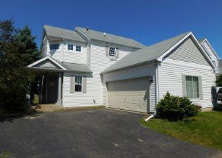 Foreclosure Home in Will county, IL ID: F4416970
