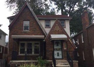 Casa en ejecución hipotecaria in Detroit, MI, 48235,  STANSBURY ST ID: F4416974