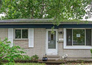 Casa en ejecución hipotecaria in Westland, MI, 48186,  BERKSHIRE ST ID: F4416977