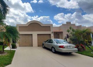 Casa en ejecución hipotecaria in Palm Beach Condado, FL ID: F4417097