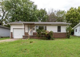 Casa en ejecución hipotecaria in Springfield, MO, 65802,  N SHERMAN AVE ID: F4417179