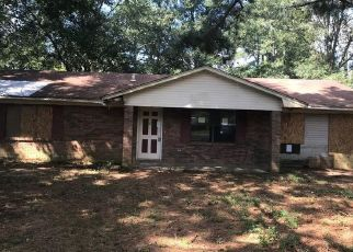 Foreclosure Home in Mount Olive, MS, 39119,  FREDS AVE ID: F4417187