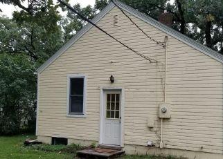 Casa en ejecución hipotecaria in Benton Condado, MN ID: F4417210