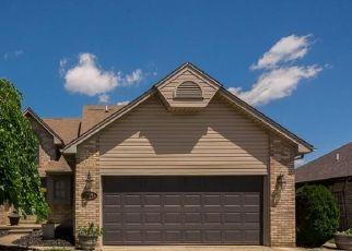 Casa en ejecución hipotecaria in Macomb, MI, 48042,  CANDLE DR ID: F4417254