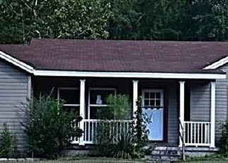 Foreclosure Home in Webster county, LA ID: F4417265