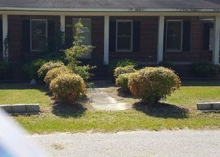Casa en ejecución hipotecaria in Bishopville, SC, 29010,  E COLLEGE ST ID: F4417458