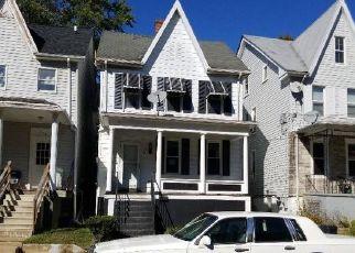 Casa en ejecución hipotecaria in Brunswick, MD, 21716,  E POTOMAC ST ID: F4417490