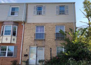 Casa en ejecución hipotecaria in Gaithersburg, MD, 20878,  TIMBER ROCK RD ID: F4417555
