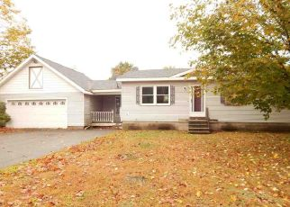 Foreclosure Home in Milton, VT, 05468,  RUSSELL CIR ID: F4417581