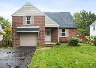 Casa en ejecución hipotecaria in Abington, PA, 19001,  FERNWOOD AVE ID: F4417670