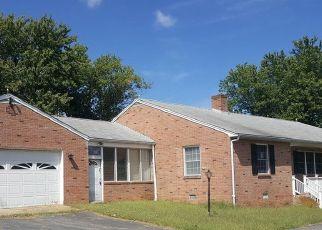 Casa en ejecución hipotecaria in Leonardtown, MD, 20650,  HOLLYWOOD RD ID: F4417705
