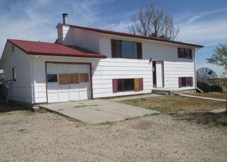 Casa en ejecución hipotecaria in Glenrock, WY, 82637,  55 RANCH RD ID: F4417713