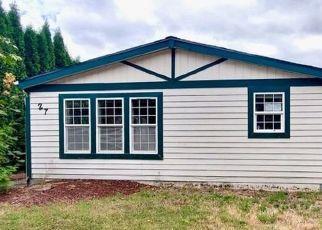 Foreclosure Home in Clark county, WA ID: F4417741