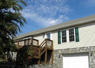 Casa en ejecución hipotecaria in Bedford Condado, VA ID: F4417771