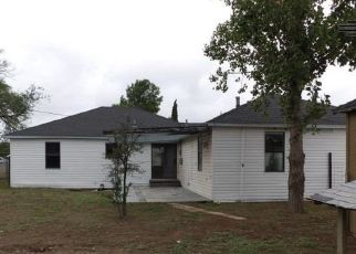 Foreclosure Home in Lovington, NM, 88260,  S 3RD ST ID: F4417948