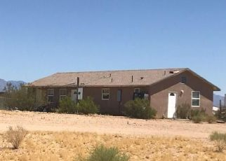 Foreclosure Home in Golden Valley, AZ, 86413,  N MORMON FLAT RD ID: F4417973