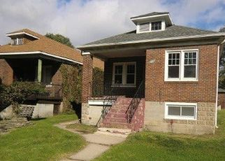 Foreclosure Home in Gary, IN, 46404,  W 12TH AVE ID: F4418089