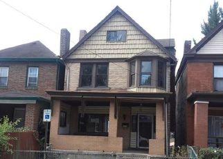 Casa en ejecución hipotecaria in Pittsburgh, PA, 15218,  WOODSTOCK AVE ID: F4418211