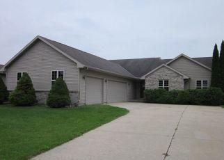 Casa en ejecución hipotecaria in Evansville, WI, 53536,  SPENCER DR ID: F4418396