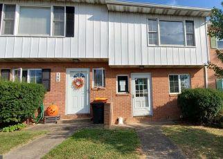 Casa en ejecución hipotecaria in Washington Condado, MD ID: F4418759