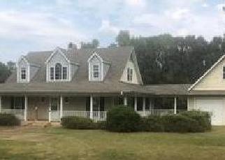 Foreclosure Home in Raymond, MS, 39154,  HOLLIDAY TRCE ID: F4418830