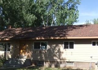 Casa en ejecución hipotecaria in Glendive, MT, 59330,  3RD COTTONWOOD GRV ID: F4418837