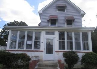 Foreclosure Home in West Berlin, NJ, 08091,  WARREN AVE ID: F4418896