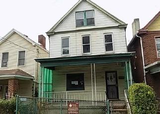 Casa en ejecución hipotecaria in Braddock, PA, 15104,  STOKES AVE ID: F4418998