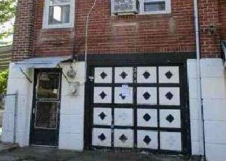 Casa en ejecución hipotecaria in Delaware Condado, PA ID: F4419017