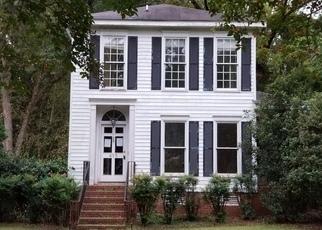 Casa en ejecución hipotecaria in Winnsboro, SC, 29180,  BRATTON ST ID: F4419033