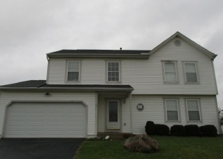 Foreclosure Home in Licking county, OH ID: F4419146