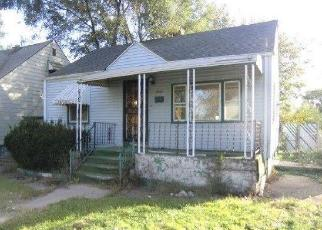 Foreclosure Home in Gary, IN, 46407,  OHIO ST ID: F4419292
