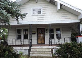 Foreclosure Home in Vermilion county, IL ID: F4419316