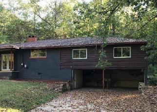 Casa en ejecución hipotecaria in Franklin Condado, GA ID: F4419415