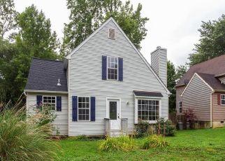 Casa en ejecución hipotecaria in North Beach, MD, 20714,  10TH ST ID: F4419565