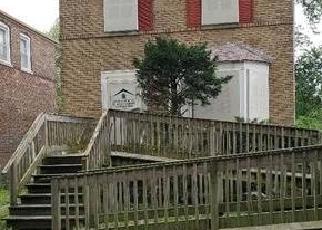 Casa en ejecución hipotecaria in Chicago, IL, 60619,  E 89TH PL ID: F4419584