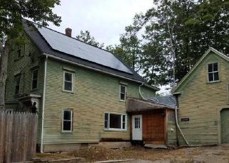 Foreclosure Home in Farmington, NH, 03835,  LONE STAR AVE ID: F4419608