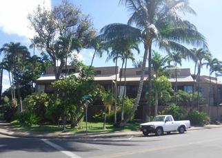 Foreclosed Homes in Kihei, HI, 96753, ID: F4419647
